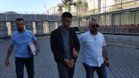 Telefon Dolandırıcısı Polisin Takibi Sonucu Yakalandı