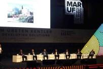 Yok Artık - Türkiye'nin En Büyük Kent Forumu 'MARUF' Başladı