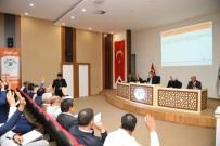 MİMARLAR ODASI - Yeşilyurt Belediye Meclisinin Toplantıları Canlı Yayınlanıyor