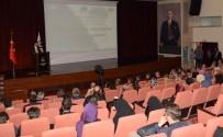 1. Uluslararası Din Ve İnsan Sempozyumu ESOGÜ'de Başladı