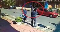 14 Yaşındaki Çocuğa Pompalı Tüfekle Saldırı Anı Kamerada