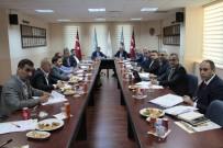 AKREDITASYON - 365 Oda Ve Borsa Diyarbakır'a Geliyor