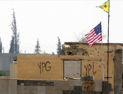 YPG/PKK-ABD ilişkisine 'saatli bomba' benzetmesi!