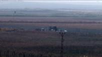 AFAD Ve Askeri Yetkililer Suriye Sınırında İncelemede Bulundu