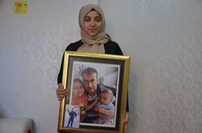 Afrin Şehidinin Eşinden Barış Pınarı Harekatı'na Destek