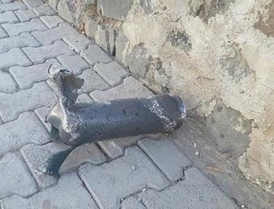 Şanlıurfa ile Mardin'e havan ve roket saldırıları: 6 şehit, 70 yaralı