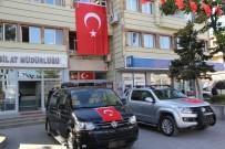 'Barış Pınarı Harekâtı'Na Mehterli Destek