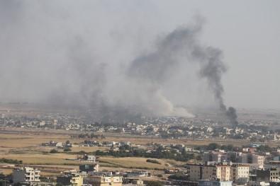 Barış Pınarı Harekatı'nda 3 köy daha terörden temizlendi