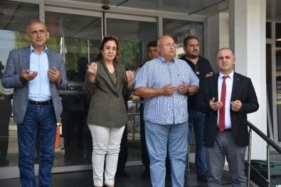 Başkan Kaya, Mehmetçiğin Zaferi İçin Dua Okuttu