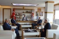 Başkan Özdemir Açıklaması 'Allah Tüm Güvenlik Güçlerimize Kolaylık Versin'