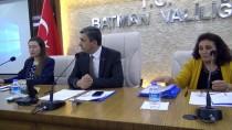 Batman'da İl Koordinasyon Toplantısı Yapıldı