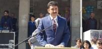 Ziya Selçuk - 'BİLSEM' Develi'de Açıldı