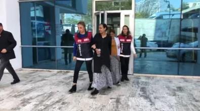 Bursa'da Uyuşturucu Operasyonu Açıklaması 15 Gözaltı