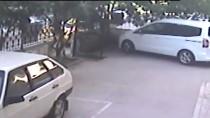 Çaldıkları Altın Takı Dolu Çelik Kasayı Forkliftle Taşımışlar