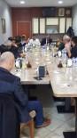 SÜT ÜRETİMİ - Çaycuma'da Çiğ Süt Toplayan Esnafla Toplantı Yapıldı