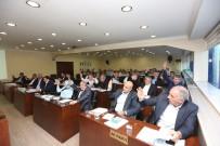 Çayırova Meclisi Yeni Yıl Bütçesini Onayladı