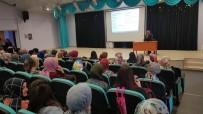 OSMAN HAMDİ BEY - Darıca'da Eğitim Programları Sürüyor