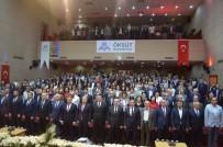 TÜRK KÜLTÜRÜ - Develi Aşık Seyrani Ve Türk Kültürü Kongresine Yoğun İlgi