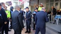 KADINA ŞİDDET - 'Devlet Teröristleri Yakalamak İçin Para Pul İstemez'