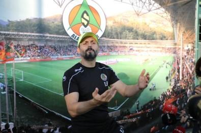 Erol Bulut Açıklaması 'Beşiktaş Maçında Beklenmedik Yenilgi Aldık'