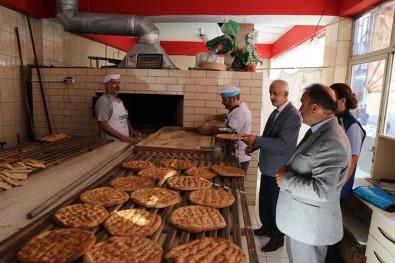 Erzincan Belediyesi'nden Fırın Denetimi