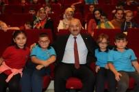 GEBZE BELEDİYESİ - Gebzeli Çocukların Tiyatro Keyfi