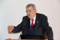 Giresun'da 'Demokrasi İçin Medya, Medya İçin Demokrasi' Eğitimi Düzenlendi