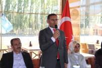 HAYRULLAH TANIŞ - Gürpınar'da Şehit Aileleri Ve Gaziler Onuruna Yemek