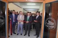 Hasan Kemal Yardımcı Mesleki Ve Teknik Anadolu Lisesi Z Kütüphanesi Açıldı