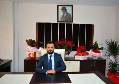 İl Kültür Müdürü Dr. Şükrü Dursun Göreve Başladı