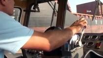 İzmit Körfezi'ni Kirleten Gemiye 'Rekor' Ceza