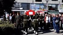 KEMAL ZEYBEK - Kıbrıs Gazisi Son Yolculuğuna Uğurlandı