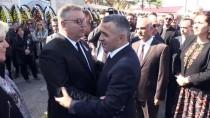 Kırklareli Belediye Başkanı Kesimoğlu'nun Acı Günü