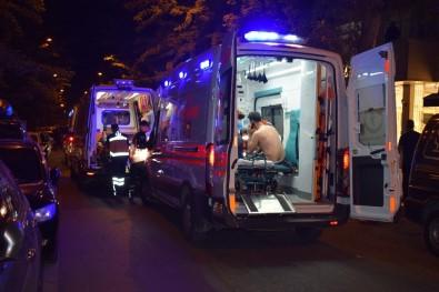 Malatya'da Akrabalar Arasında Silahlı Kavga Açıklaması 5 Yaralı