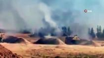 BEBEK KATİLİ - MSB Açıklaması 'Akçakale'de Masum Sivilleri Katleden PKK/PYD-YPG'li Teröristler İmha Edildi'