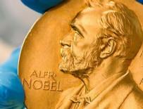 YEŞILLER PARTISI - Nobel Edebiyat Ödülü sahiplerini buldu