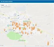 Odunpazarı Belediyesi'nden Teknoloji Tabanlı Belediyecilik Atağı