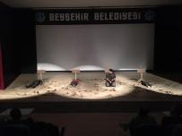MADDE BAĞIMLILIĞI - Öğrencilere Uyuşturucunun Zararları Tiyatro Oyunuyla Anlatıldı