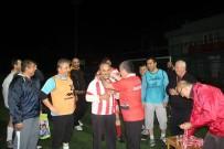 Özdemir Açıklaması 'Sporun Birleştirici Gücüne İnanıyoruz'