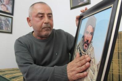 (Özel) Fırat Harekatı'nda Şehit Düşen Binbaşı Bülent Albayrak'ın Babasından Duygulandıran Sözler Açıklaması