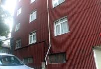 (Özel) İstanbul'da Engelli Şahıs Engelli Kardeşini Öldürdü
