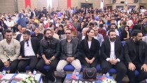 'Payitaht Abdülhamid' Oyuncuları Öğrencilerle Buluştu