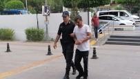 Pompalı Tüfekle Vuruldu, Polisten Yardım İstedi, Hırsızlık Suçundan Tutuklandı