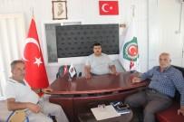 MEHMET DEMIR - Roketli Saldırıda Yakınlarını Kaybedenlerden Barış Pınarı Harekatı'na Destek