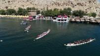 SÜMEYYE BOYACI - Rumkale Su Sporları Festivaline Ücretsiz Servis