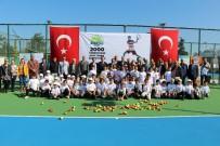 Samsun'da 'Avantaj Sıra Sende' Projesinin Açılış Töreni Yapıldı
