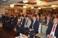 Sinop'ta 'Keten Çalıştayı' Başladı