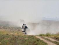 Tel Abyad ve Rasulayn'da 5 köy terörden arındırıldı