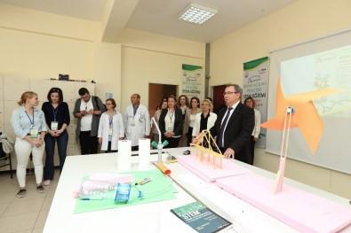 Trakya Üniversitesi, STEM Eğitimi İle Kuzey Makedonya'dan Öğretmenleri Ağırladı