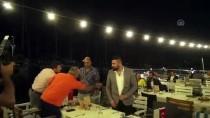 BAĞLıKAYA - 'Türk Tur Operatörlerinin Ülkenin Turist Kapasitesinde Çok Önemli Katkıları Var'